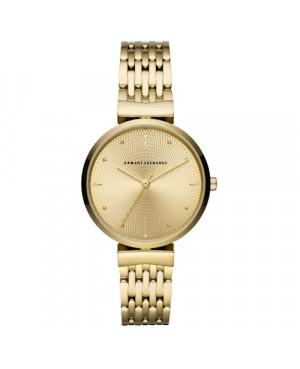 Modowy zegarek damski ARMANI EXCHANGE Zoe AX5902