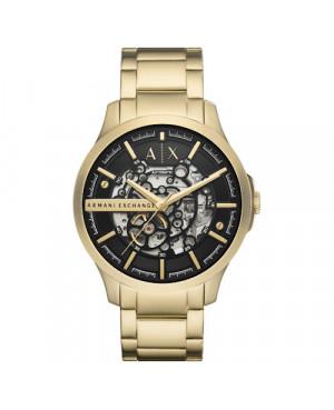 Modowy zegarek męski ARMANI EXCHANGE Hampton AX2419