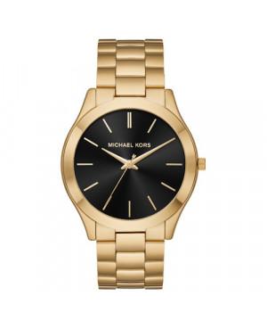 Modowy zegarek męski MICHAEL KORS Slim Runway MK8621