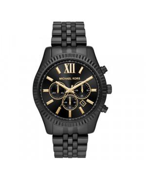 Modowy zegarek męski MICHAEL KORS Lexington MK8603
