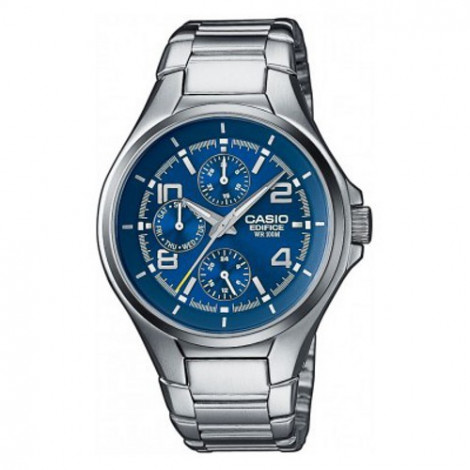 Sportowy zegarek męski Casio Edifice EF-316D-2AVEF (EF316D2AVEF)