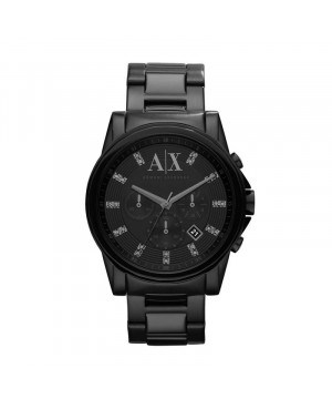 Modowy zegarek męski ARMANI EXCHANGE Outerbanks AX2093