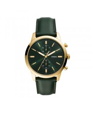 Modowy zegarek męski FOSSIL Townsman FS5599