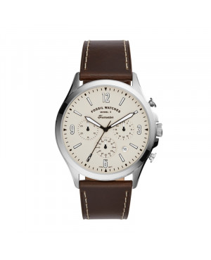Modowy zegarek męski FOSSIL Forrester FS5696