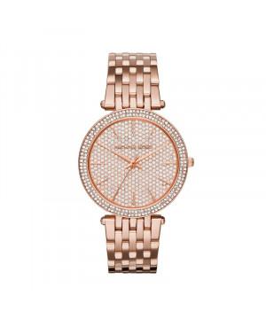 Modowy zegarek damski MICHAEL KORS Darci MK3439