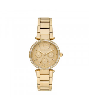 Modowy zegarek damski MICHAEL KORS Parker MK6351