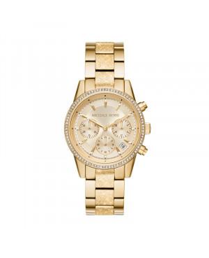 Modowy zegarek damski MICHAEL KORS Janelle MK6597
