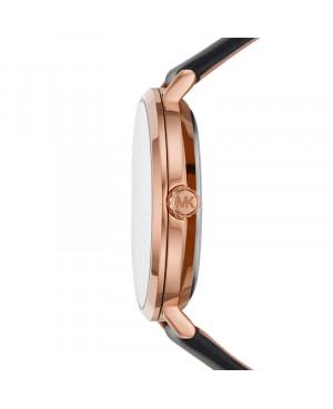 zegarek damski MICHAEL KORS Jayne MK7101 z czarną tarczą