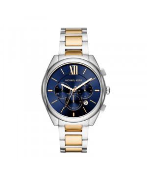 Modowy zegarek męski MICHAEL KORS Runway MK7109