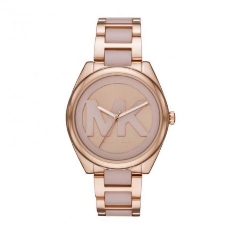 Modowy zegarek damski MICHAEL KORS Janelle MK7135
