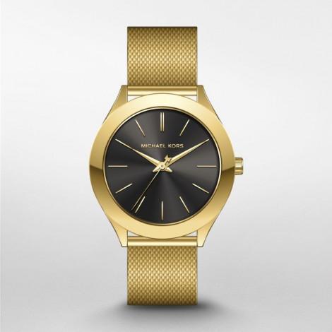 Modowy zegarek męski MICHAEL KORS Slim Runway MK8657