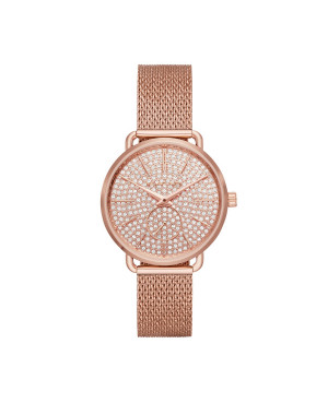 Modowy zegarek damski MICHAEL KORS Portia MK3878
