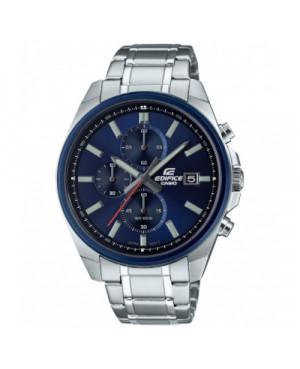 Sportowy zegarek męski CASIO EFV-610DB-2AVUEF Edifice (EFV610DB2AVUEF)