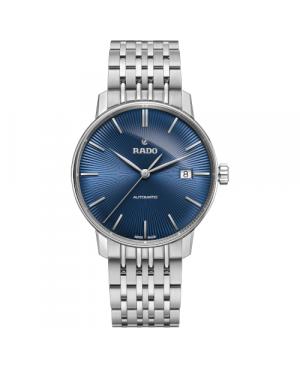 Szwajcarski klasyczny zegarek męski RADO Coupole Classic Automatic R22860204 Odporne na zarysowania szkło szafirowe