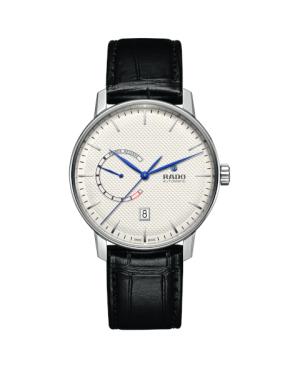 Szwajcarski klasyczny zegarek męski RADO Coupole Classic Automatic COSC R22878015