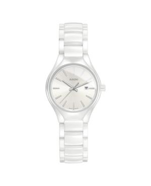 Szwajcarski elegancki zegarek damski RADO True R27061012