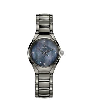 Szwajcarski elegancki zegarek damski RADO True Star sign - Aries R27243882