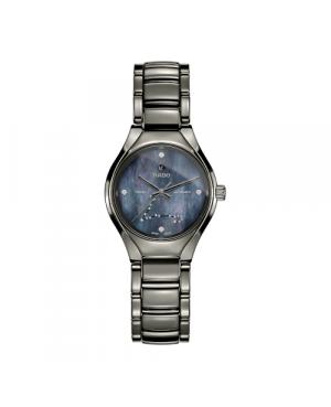 Szwajcarski elegancki zegarek damski RADO True Star sign - Pisces R27243992
