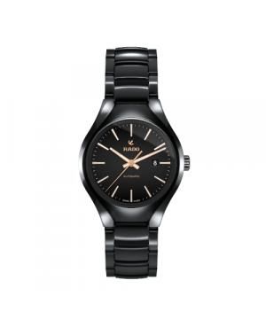 Szwajcarski elegancki zegarek damski RADO True Automatic R27242162