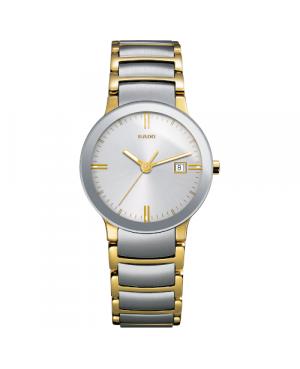 Szwajcarski elegancki zegarek damski RADO Centrix R30932103