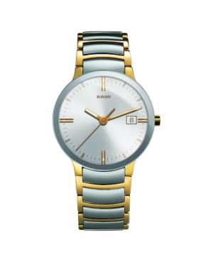 Szwajcarski elegancki zegarek męski RADO Centrix R30931103