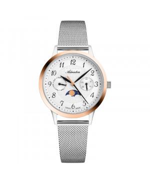 Biżuteryjny zegarek damski ADRIATICA A3174.R123QF (A3174R123QF)