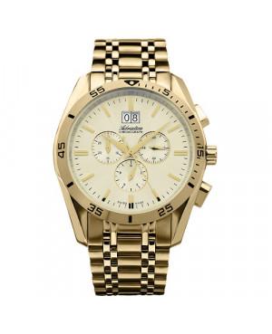 Sportowy zegarek męski ADRIATICA A8202.1111CH (A82021111CH)