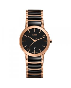 Szwajcarski elegancki zegarek damski RADO Centrix R30555172