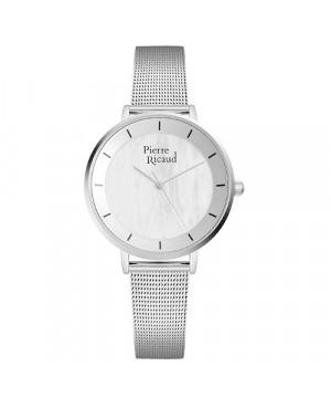 Modowy zegarek damski PIERRE RICAUD P22056.511FQ P22056511FQ