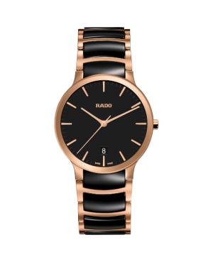 Szwajcarski elegancki zegarek męski RADO Centrix R30554172