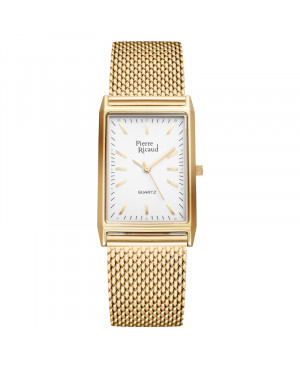 Modowy zegarek męski PIERRE RICAUD P91061.1113Q (P910611113Q)