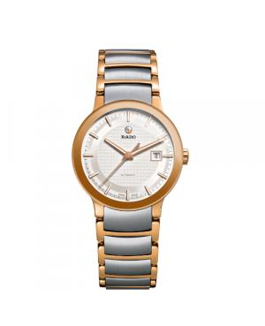 Szwajcarski elegancki zegarek damski RADO Centrix R30954123