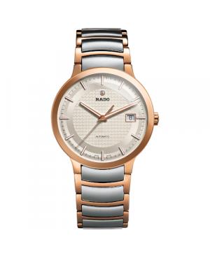 Szwajcarski elegancki zegarek męski RADO Centrix Automatic R30953123