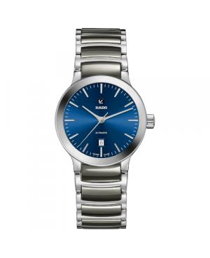 Szwajcarski elegancki zegarek damski RADO Centrix Automatic R30011202
