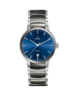 Szwajcarski elegancki zegarek męski RADO Centrix Automatic R30010202