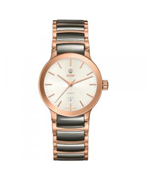 Szwajcarski elegancki zegarek damski RADO Centrix Automatic R30183022