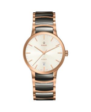 Szwajcarski elegancki zegarek męski RADO Centrix Automatic R30036022