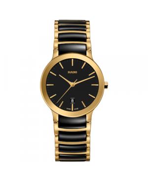 Szwajcarski elegancki zegarek damski RADO Centrix R30528172