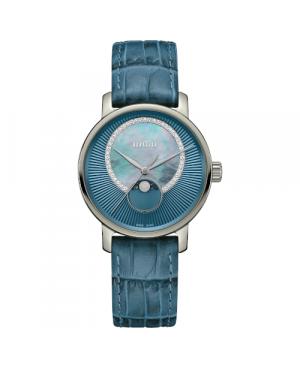 Szwajcarski elegancki zegarek damski RADO DiaMaster Diamonds R14055925