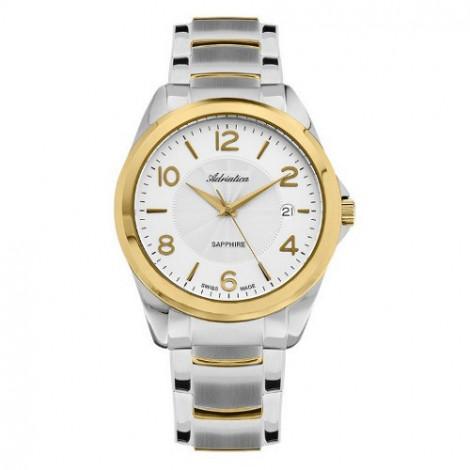 ADRIATICA A1265.2153Q  Elegancki zegarek męski