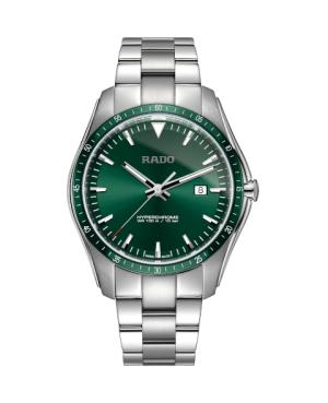 Szwajcarski sportowy zegarek męski RADO HyperChrome R32502313