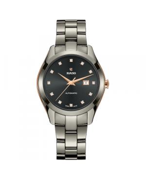 Szwajcarski sportowy zegarek damski RADO HyperChrome 1314 R32043702