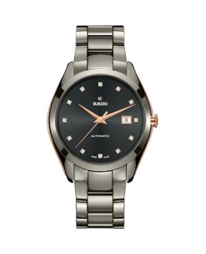 Szwajcarski sportowy zegarek męski RADO HyperChrome 1314 R32256702