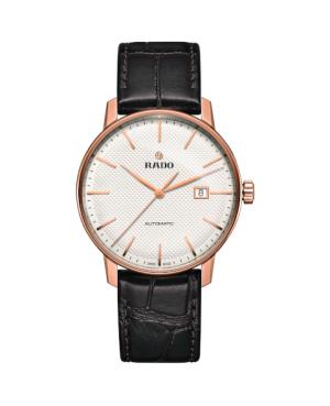 Szwajcarski klasyczny zegarek męski RADO Coupole Classic Automatic R22877025