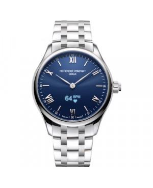 Szwajcarski smartwatch męski FREDERIQUE CONSTANT GENTS VITALITY FC-287N5B6B (FC287N5B6B)