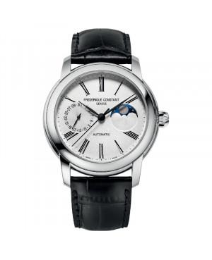 Szwajcarski klasyczny zegarek męski FREDERIQUE CONSTANT Manufacture FC-712MS4H6 (FC712MS4H6)