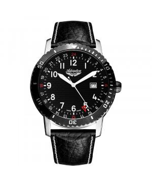 Szwajcarski sportowy zegarek męski ADRIATICA A1088.Y224Q (A1088Y224Q)