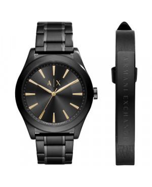 Modowy zegarek męski ARMANI EXCHANGE Nico AX7102
