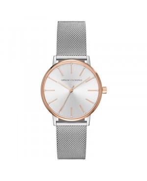 Modowy zegarek damski ARMANI EXCHANGE Lola AX5537