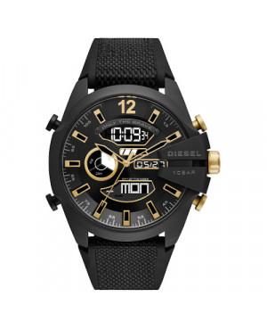 Modowy zegarek męski DIESEL Mega Chief DZ4552